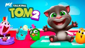 Baixar My Talking Tom 2 para Android