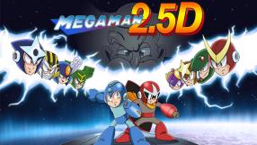 Baixar Mega Man 2.5D