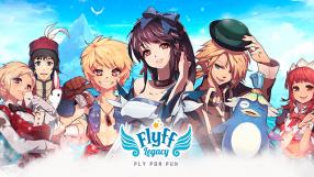 Baixar Flyff Legacy - Anime MMORPG para iOS