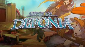 Baixar Chaos on Deponia