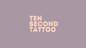 Baixar Ten Second Tattoo para Windows