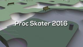 Baixar Proc Skater 2016 para Mac