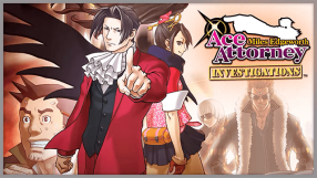 Baixar Ace Attorney Investigations - Miles Edgeworth