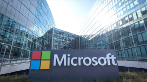 Valor da Microsoft pode chegar a $1 trilhão