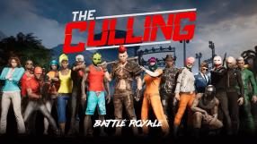 Baixar The Culling