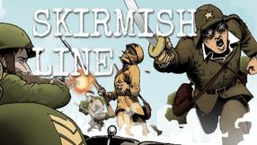 Baixar Skirmish Line para SteamOS+Linux
