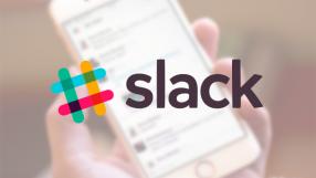 Baixar Slack para iOS