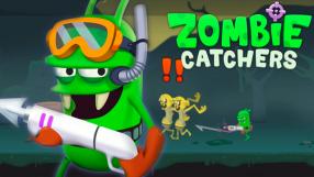 Baixar Zombie Catchers para iOS