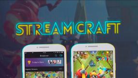Baixar StreamCraft para Android