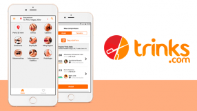 Baixar Trinks.com para iOS