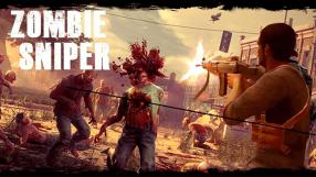 Baixar Zombie Sniper: Evil Hunter