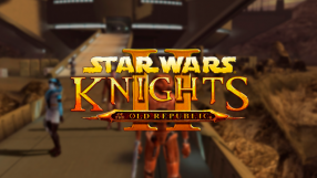 Baixar STAR WARS ™ Knights of the Old Republic ™ II - The Sith Lords ™ para SteamOS+Linux