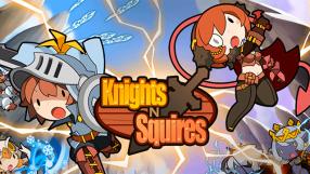 Baixar Knights N Squires para iOS