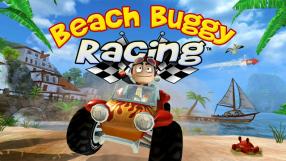 Baixar Beach Buggy Racing para iOS