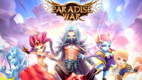 Baixar Paradise War - Global 3D ARPG