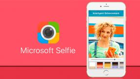 Baixar Microsoft Selfie para iOS