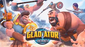 Baixar Gladiator Heroes para iOS