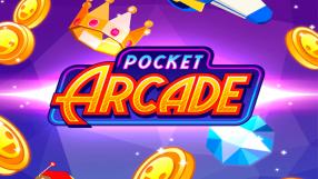 Baixar Pocket Arcade - Moedas, Garra, Basquete e muito mais