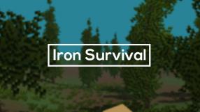 Baixar Iron Survival