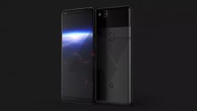Google Pixel 2 vem aí!