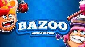 Baixar BAZOO - Mobile eSport para iOS