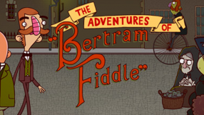 Baixar Adventures of Bertram Fiddle: Episode 1: A Dreadly Business