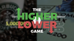Baixar The Higher Lower Game para iOS