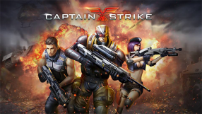 Baixar Captain Strike: Reloaded para iOS