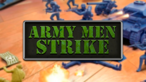 Baixar Army Men Strike