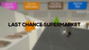 Baixar Last Chance Supermarket para Mac