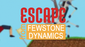 Baixar Escape From Fewstone Dynamics