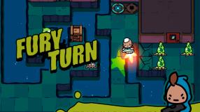Baixar Fury Turn para iOS