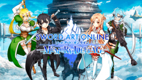 Baixar SWORD ART ONLINE: Memory Defrag para iOS