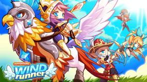 Baixar WIND runner adventure para iOS