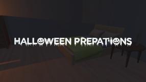 Baixar Halloween Preparations para Mac