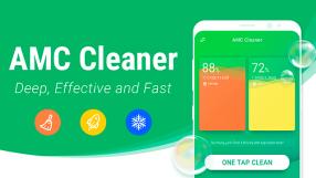Baixar AMC Cleaner - Super Otimizador de Smartphone