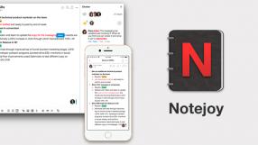 Baixar Notejoy para iOS