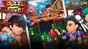 Baixar Puzzle Fighter para iOS