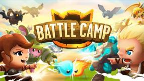 Baixar Battle Camp para iOS
