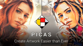 Baixar Picas: Free Art Photo Editor, Pics Selfie Effects