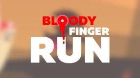 Baixar Bloody Finger RUN para iOS