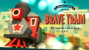 Baixar Brave Train