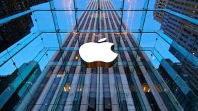 Patente mostra que Apple quer um iPhone dobrável