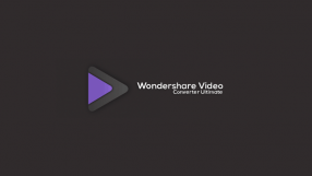 Baixar Wondershare Video Converter Ultimate