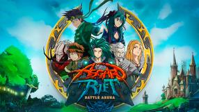 Baixar Asgard Rift: Battle Arena