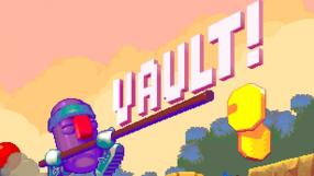 Baixar Vault! para iOS