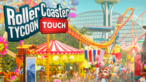 Baixar RollerCoaster Tycoon Touch para iOS