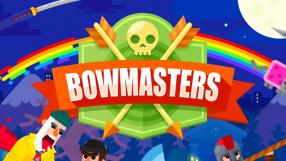 Baixar Bowmasters
