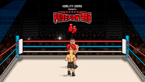 Baixar Prizefighters para iOS