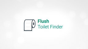 Baixar Flush - Public Toilet Finder